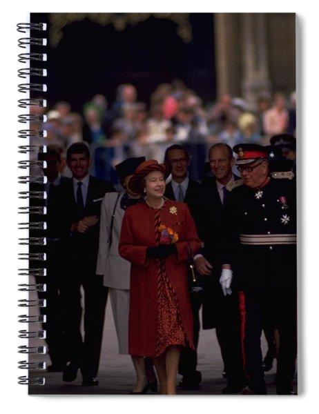 Photograph - Queen Elizabeth And Duke Of Edinburgh by Travel Pics