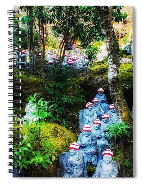 Rakan Spiral Notebook