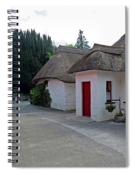 Rathbaun Farm Spiral Notebook