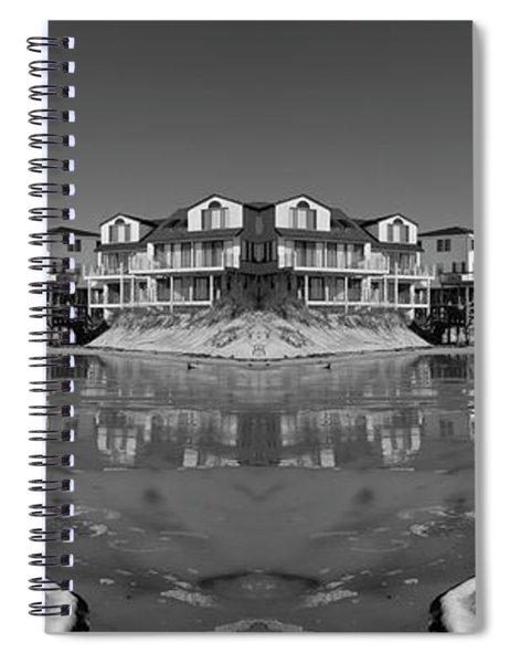 Reception Spiral Notebook