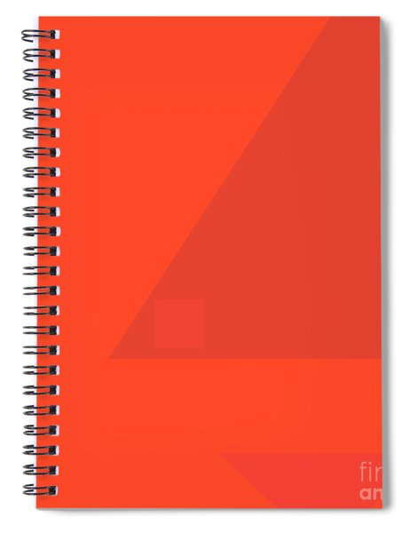 Recipe Spiral Notebook