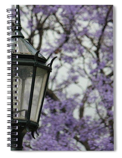 Recoleta Spiral Notebook