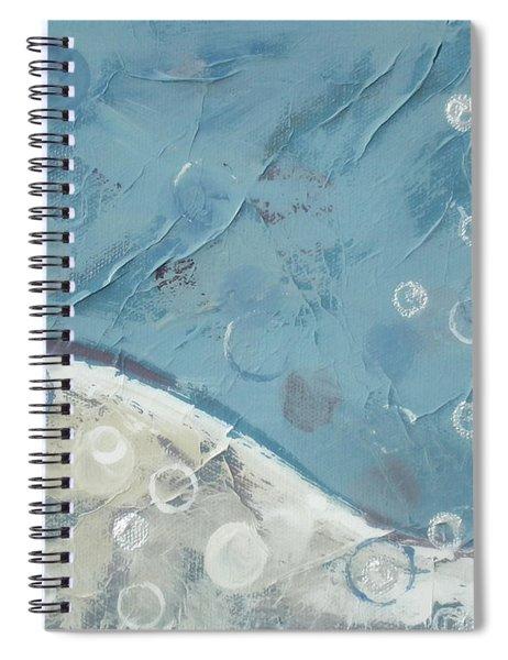 Rest Spiral Notebook