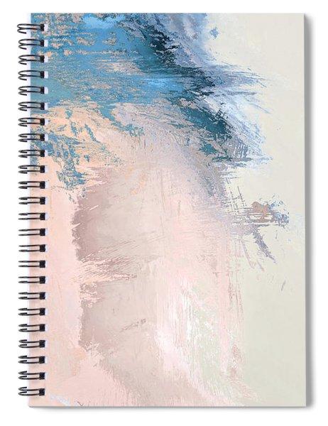 Return To Egypt Spiral Notebook