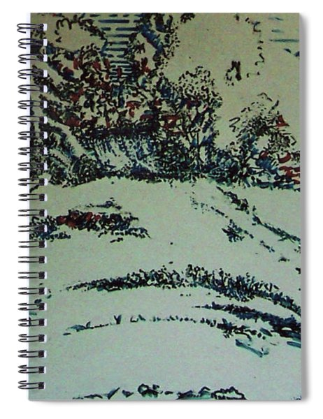 Rfb0201 Spiral Notebook
