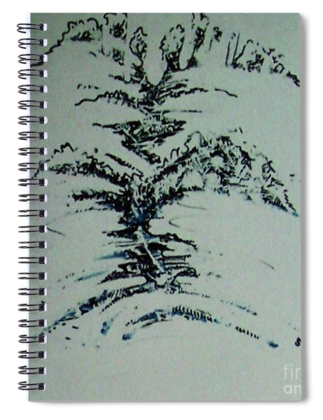 Rfb0206 Spiral Notebook