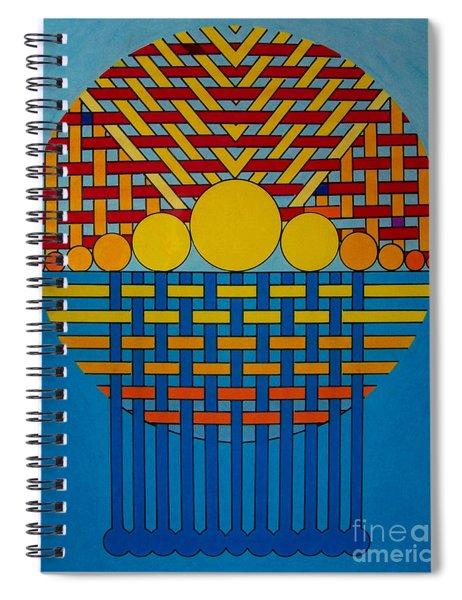 Rfb0700 Spiral Notebook
