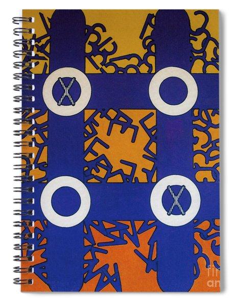 Rfb0800 Spiral Notebook