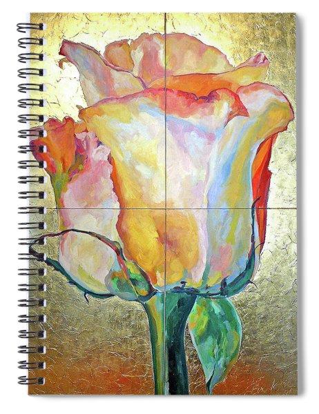 Richness Spiral Notebook