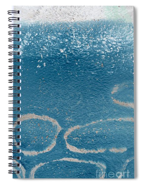 River Walk Spiral Notebook