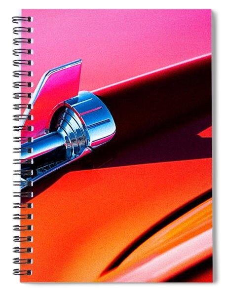 Rock It Spiral Notebook