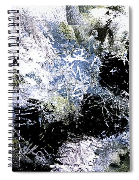 Rocky Places Spiral Notebook