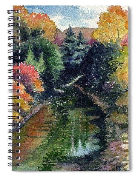 Ronceverte, Wv Spiral Notebook