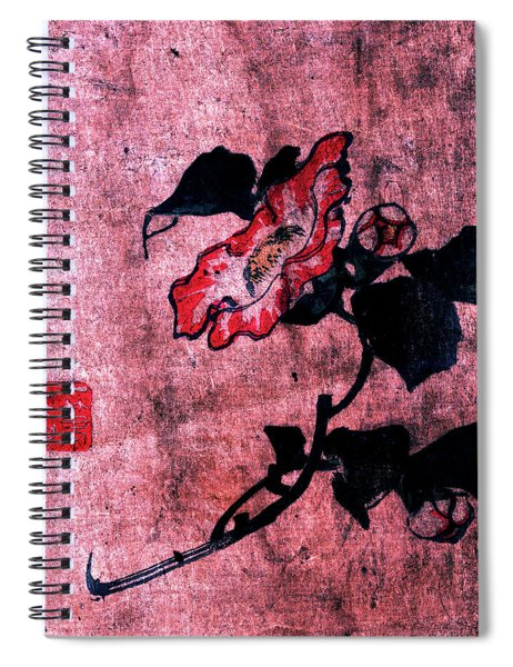 Roys Collection 4 Spiral Notebook