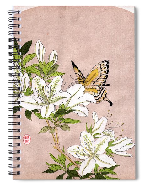 Roys Collection 5 Spiral Notebook
