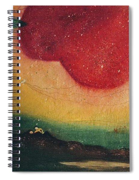 Sweet Valentine Spiral Notebook