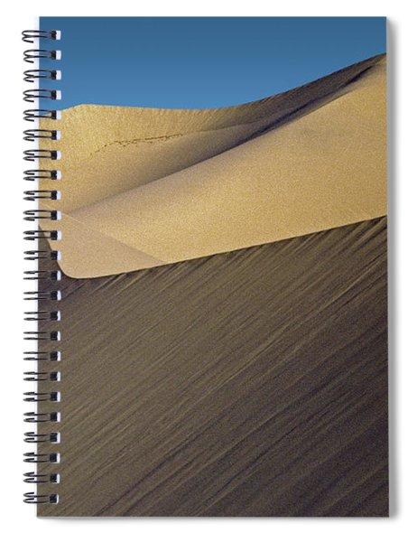 Sandtastic Spiral Notebook