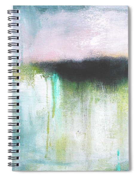 Santa Barbara Spiral Notebook