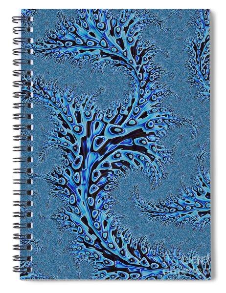Sargasso Spiral Notebook