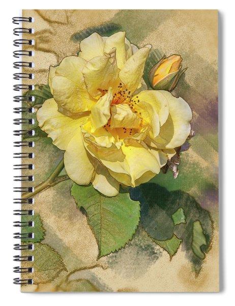 Se Leva Spiral Notebook