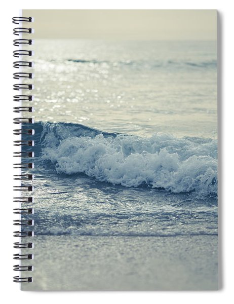 Sea Of Possibilities Spiral Notebook