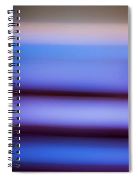 Sea To Land Spiral Notebook
