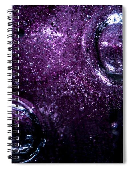 Second Spiral Notebook