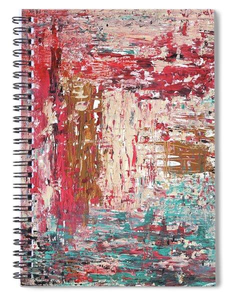 Secret Door Spiral Notebook