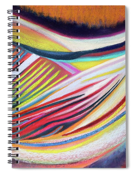 Seed In Good Soil Spiral Notebook