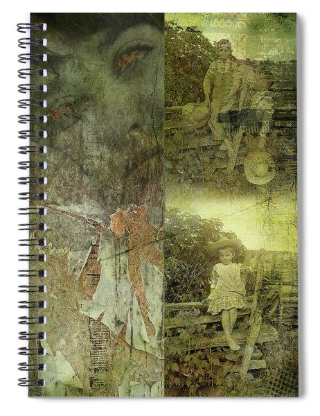 Selective Memory Spiral Notebook