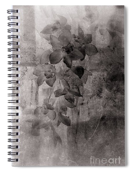 Serenade Spiral Notebook