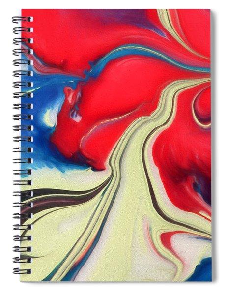 Shasta Spiral Notebook