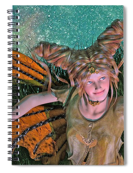 A Mind For Knowing Spiral Notebook