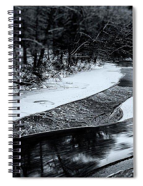 Shepaug River Spiral Notebook
