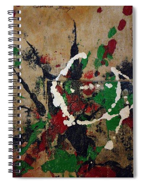 Shirt Pocket Spiral Notebook