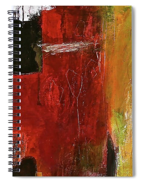 Sidelight Spiral Notebook