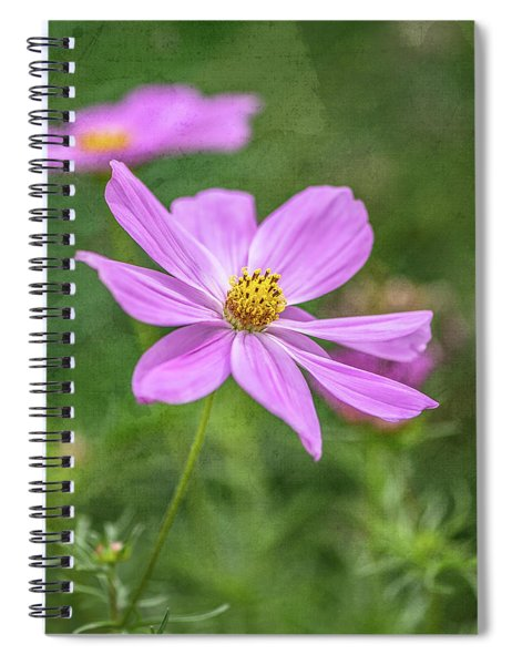 Single Perfection Spiral Notebook
