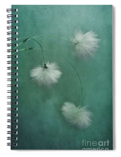 Sleepy Heads Spiral Notebook by Priska Wettstein