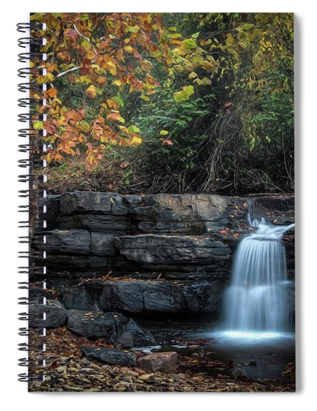 Slice Of Life Spiral Notebook