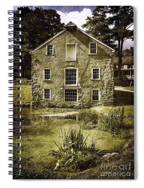 Smith's Store Spiral Notebook