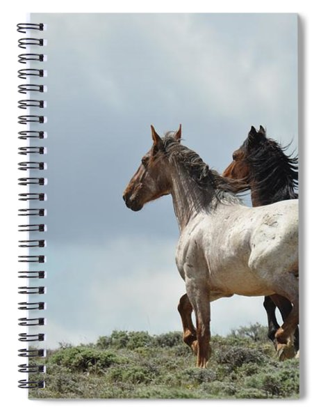 So Long Spiral Notebook