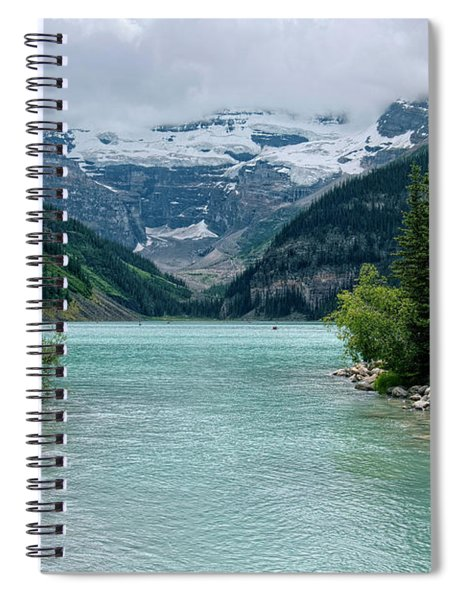 Softly You Whisper. . . Spiral Notebook