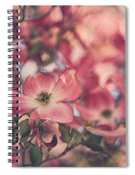 Some Souls Just Shine Spiral Notebook