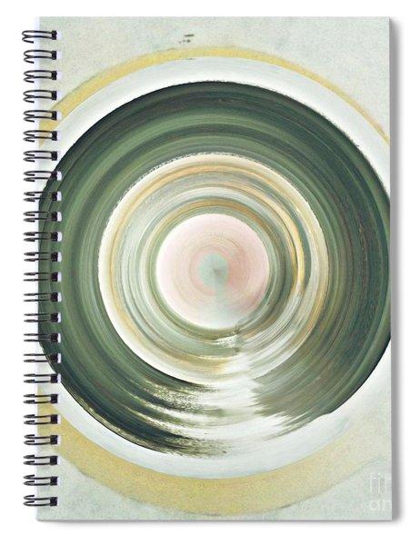 Song Spiral Notebook
