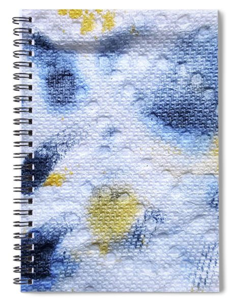 Soot And Sunshine Spiral Notebook