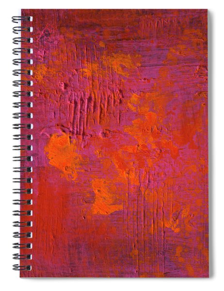 Sparkle Within 1 Spiral Notebook
