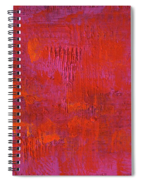 Sparkle Within 2 Spiral Notebook