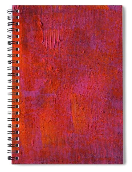 Sparkle Within 3 Spiral Notebook