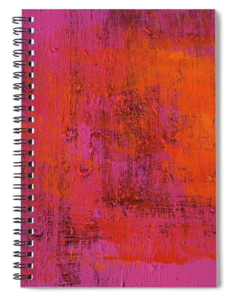 Sparkle Within 4 Spiral Notebook