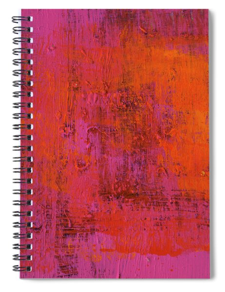 Sparkle Within 4 Spiral Notebook